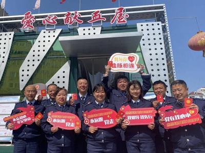 """青岛这条公交""""青年服务线""""今天迎来66周岁,""""庆生""""方式很特别"""