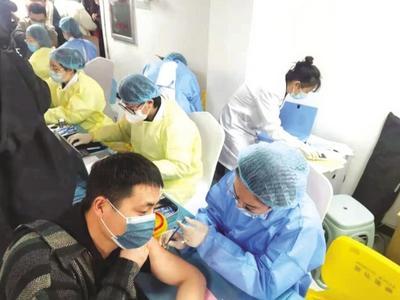 4月7日青岛无新增,现有7例无症状感染者在定点医院隔离观察