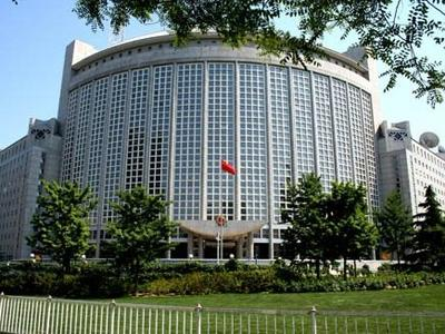 外交部:刘晓明大使就任中国政府朝鲜半岛事务特别代表