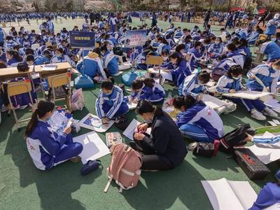 @家长们,21日开始小升初报名!青岛初中一年级计划招生9.6万人