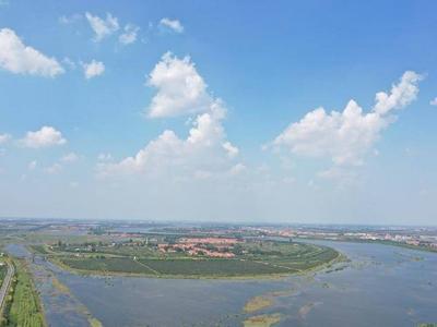 引调客水为主要供水水源!到2025年,青岛全市可供水量目标拟达18.1亿方