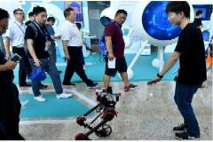 """打造工业视觉等三大技术平台!青岛""""独角兽""""创新奇智建立AI与应用的超链接"""