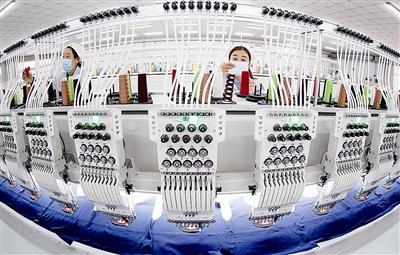 青岛科技资金:九成投向创新主体