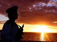 海军成立72周年,致敬浪花白的热血青春!