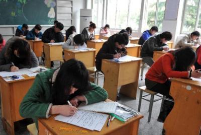 """山东:春季高考依然分18个专业类别,""""知识""""考试5月8日开考"""