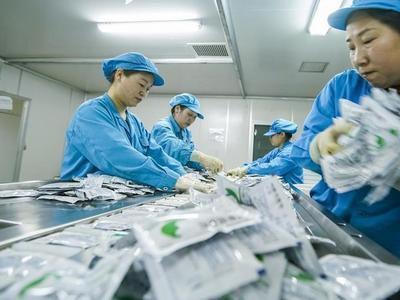 平度:亿达未来生物医药产业园一期主体封顶,达产后可实现年产值10亿