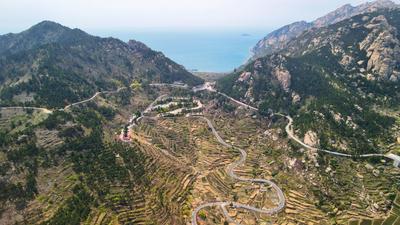 """北方""""最美渔村""""!它被崂山私藏600多年"""