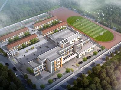 崂山区又一幼儿园开工建设,计划2023年竣工,位置就在……