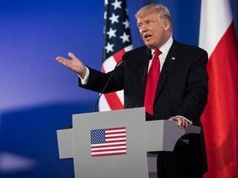 卷土重来?特朗普誓言2022年帮共和党夺回国会掌控权