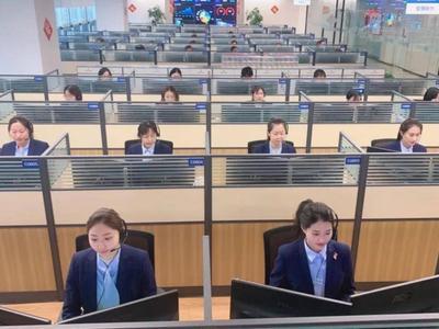 青岛第一季度市政务服务热线受理市民来电97.09万件,这三类问题最受关注