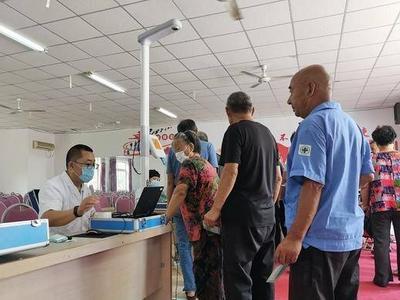 城阳区流亭街道卫生院获评全国基层服务能力提升亮点机构