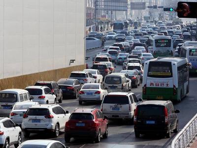 错峰出行,绿色出行!青岛交警发布五一假期交通路况提示