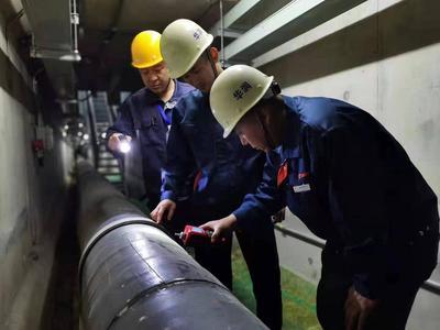 老旧供热管网改造、公厕延时!青岛市城市管理局再推一大波便民服务