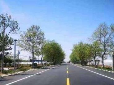 青岛市公路事业发展中心确定20个实事项目,年内维修加固G20西流高架桥