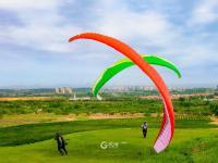 肾上腺炸裂!解锁极限滑翔伞的终极玩法