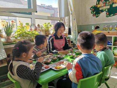 即墨区2021年幼儿园招生范围确定,惠及引进人才子女
