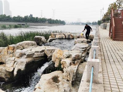 计划投资33.41亿元!青岛今年将治理24条河道,看看在不在你家附近?