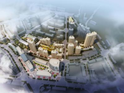 大港纬四路三幅地块规划出炉,规划住宅、配套、商业网点等