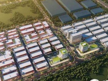 总投资20亿元,爱琴海购物公园项目预计年内投入使用