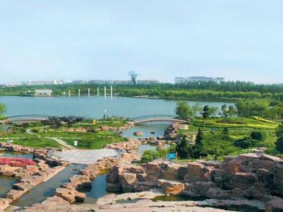 加快生态修复!白沙河、桃源河、祥茂河等河道治理工程到哪一步了?