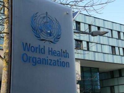 世卫组织将在柏林建立应对大流行病全球数据中心