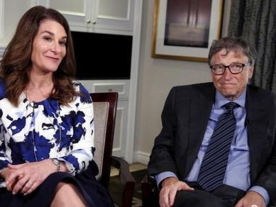 """比尔盖茨结束27年婚姻,会是""""史上最贵""""离婚吗"""