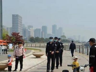 多措并举 ,全警全力!青岛公安机关确保小长假全市社会秩序持续良好