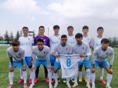 两球完胜湖南湘涛,青春岛重回赛区前三