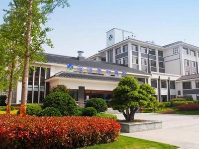 山东省规模最大、科技化水平最高的医养结合中心在青运营