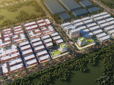 占地100亩,总投资20亿元!爱琴海购物公园项目有望年内投入使用