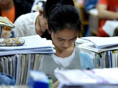 注意预约考点!高考外语口语考试6月11日进行,6月22日可以查询成绩