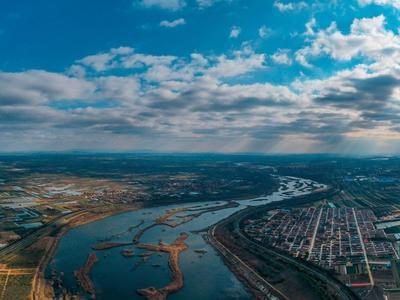 山东启动河湖水质超标隐患大排查,确保今年汛期水环境质量稳定达标