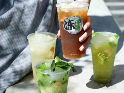 喜茶极致新品超燃爆柠茶回归,首日售出近40万杯