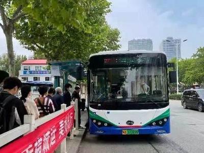 安装十余种安全设施,青岛这条隧道线路12辆新车接力上线!