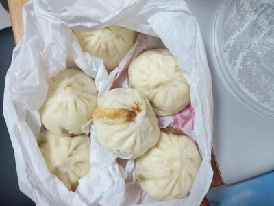 在京全国劳模吃上青岛大姨的山菜包子,背后的故事很暖心