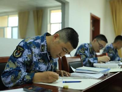 27所军校计划在山东招1022人,比去年增加47人,报名条件有两个变化