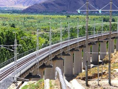 拉林铁路明日开通,复兴号实现31个省区市全覆盖