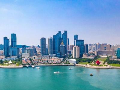 前5个月青岛市外贸进出口增长33.7%,民营企业进出口比重提升