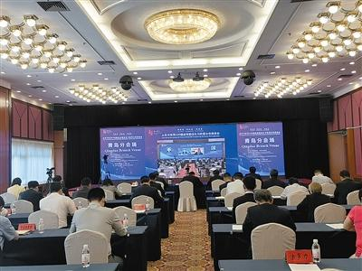 """290家德企""""众筹""""投资青岛   在胶州设立新汉莎中欧产业合作基地"""