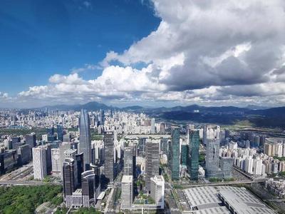 风从鹏城来 | 这项补助最高5000万元!深圳再出政策鼓励总部企业高质量发展