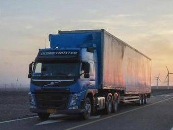 """《卡车618期间活跃度报告》发布,青岛入选""""全国卡车始发车次百强城市"""""""