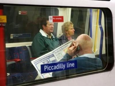 伦敦市长发布喜讯:3年后地铁全面覆盖4G!网友留言亮了