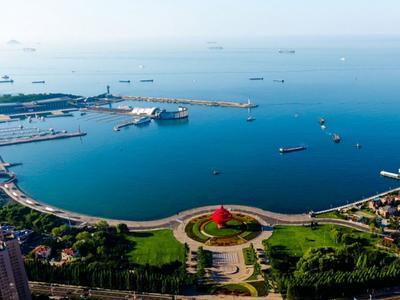 赵豪志调研海洋经济发展工作:以创新引领海洋发展,加快建设现代海洋城市