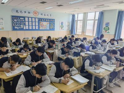 @高考生,高考成绩6月27日前公布,有7次志愿填报机会