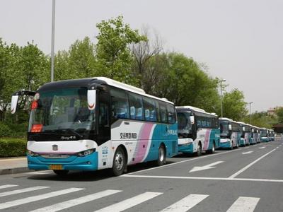 """先乘车,后付费!""""琴岛通乘车码""""上线青岛公交"""