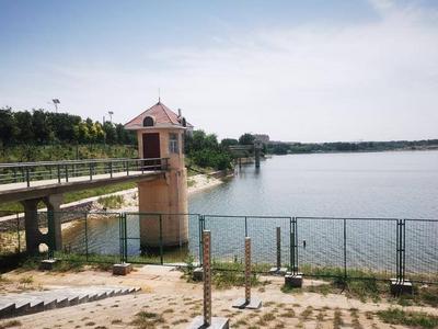 """青岛水利工程安全运行""""大体检"""":224座闸坝水库、水闸等进行安全鉴定"""