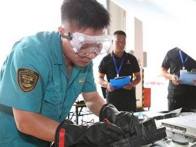 青岛唯一!青岛市技师学院入选全省首批社会培训评价组织