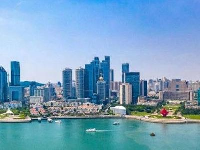 青岛发布2020年度十大经济事件、年度经济人物、青岛企业百强等榜单