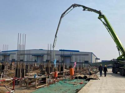 """助推项目落地提速增效,青岛探索以""""共有产权""""模式建设标准厂房"""