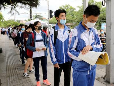 @考生及家长,2021年夏季普通高中学业水平合格考试准考证6月18日起打印